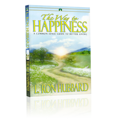 The Way to Happiness—Softcover Edition